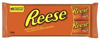 Hershey's Reese Snack Size Peanut Butter Cups Candy