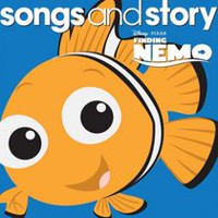 Various Artists - Songs And Story: Finding Nemo