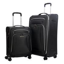 Air Canada 2 Piece Softside Luggage Set