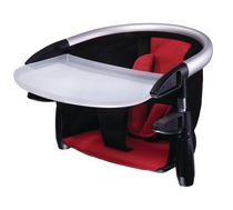 phil&teds Lobster Highchair Red