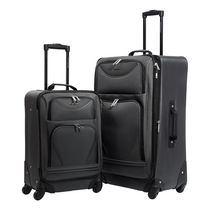 JetStream® 2 Piece Softside Luggage Set