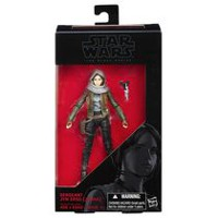 Star Wars The Black Series Rogue One Sergent Jyn Erso (Jedha) Action Figure