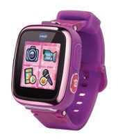 Vtech Montre intelligente Kidizoom Smartwatch DX - version anglaise, violet vivace