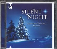 Reflections - Silent Night: Relaxing Christmas Hymns