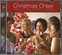 Reflections - Christmas Cheer: Jazz For Holiday Entertaining