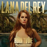 Lana Del Rey - Born To Die: The Paradise Edition (Vinyl)