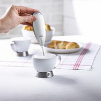 Trudeau Maison Battery Milk Frother