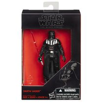 Star Wars The Black Series 3.75-inch Darth Vader Figure