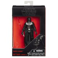 "Star Wars The Black Series 3.75"" Darth Vader Action Figure"