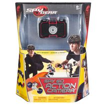 Caméra Spy Go Action Camera de Spy Gear