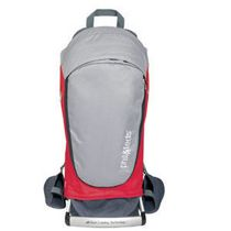phil&teds Escape Backpack Carrier Red