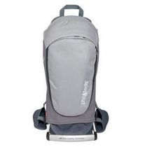 phil&teds Escape Backpack Carrier Grey