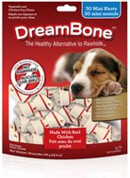 DreamBone Mini Vegetables and Dog Chews