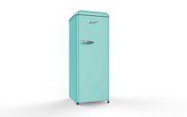 Epic Retro Aqua Turquoise All Refrigerator