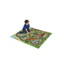 Thomas & Friends MC Original Mega Mat MC
