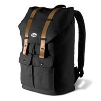 "TruBlue The Original Backpack - 15.6"", Raven"