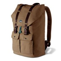 "TruBlue The Original Backpack - 15.6"", Safari"