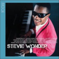 Stevie Wonder - Icon Series: Stevie Wonder