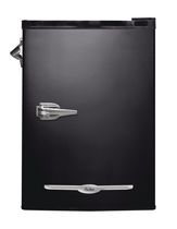 Royal Sovereign 2.6cu ft. Retro Styled Compact Fridge