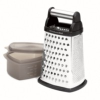 KitchenAid® Boxed Grater with Covered Container