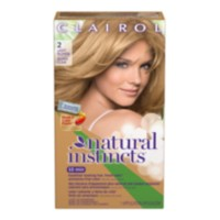 Clairol Natural Instincts Hair Colour Light Blonde