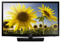 "Samsung 24"" 720p LED TV - UN24H4000"