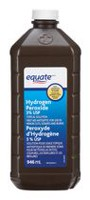 Equate Hydrogen Peroxide