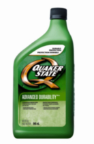Quaker State Advanced Durability 5W-20 946ML