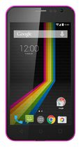 "Polaroid LINK A4 4"" 4GB Unlocked Smartphone Pink"