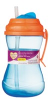 Parent's Choice™ Spin and Sip Straw Cup 14 fl oz