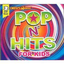 The Hit Crew - Drew's Famous: Pop n' Hits for Kids