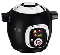 T-Fal Cook4me All-In-One Multicooker