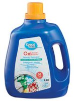 Liquid Laundry Detergent Walmart Canada