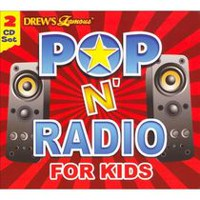 The Hit Crew - Drew's Famous: Pop n' Radio for Kids