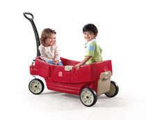 Step2 All around Wagon Toy Vehicle