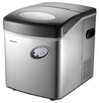 Frigidaire 48 lbs Compact Ice Maker