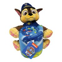 "PAW Patrol ""On the Case"" Hugger with Throw"