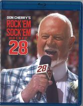 Don Cherry's Rock 'Em Sock 'Em Hockey 28 (Blu-ray)