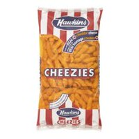 Hawkins Cheezies® Corn Snacks