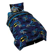 Warner Bros. Batman Protect Gotham Comforter Set