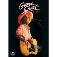George Strait - Live! (Music DVD)