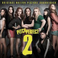 Various Artists - Pitch Perfect 2 Soundtrack (Vinyl LP)