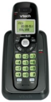 Vtech CS6114 Black Cordless Phone with Caller ID