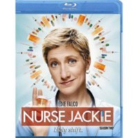 Nurse Jackie: Season Two (Blu-ray)
