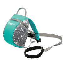 bblüv - Päk - Toddler Backpack (Aqua)