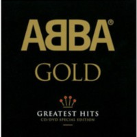 ABBA - Gold: Greatest Hits (Deluxe Edition) (CD/DVD)