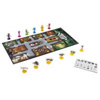 Jeu Clue Junior