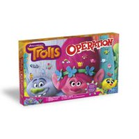 Jeu Guess Who? édition DreamWorks Trolls