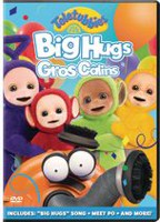 Teletubbies: Big Hugs (Bilingue)