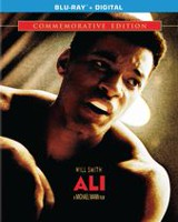 Ali (Blu-ray + Digital HD)